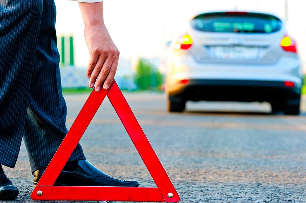 Soccorso Stradale: servizio efficiente e tempestivo