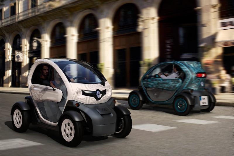 Noleggio a lungo termine: l'arrivo delle auto elettriche