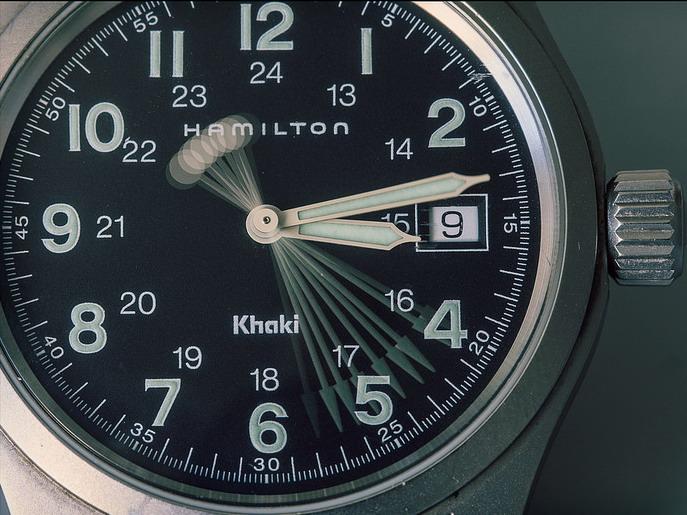 Orologi da uomo a prezzi super: scopri Nandida.com