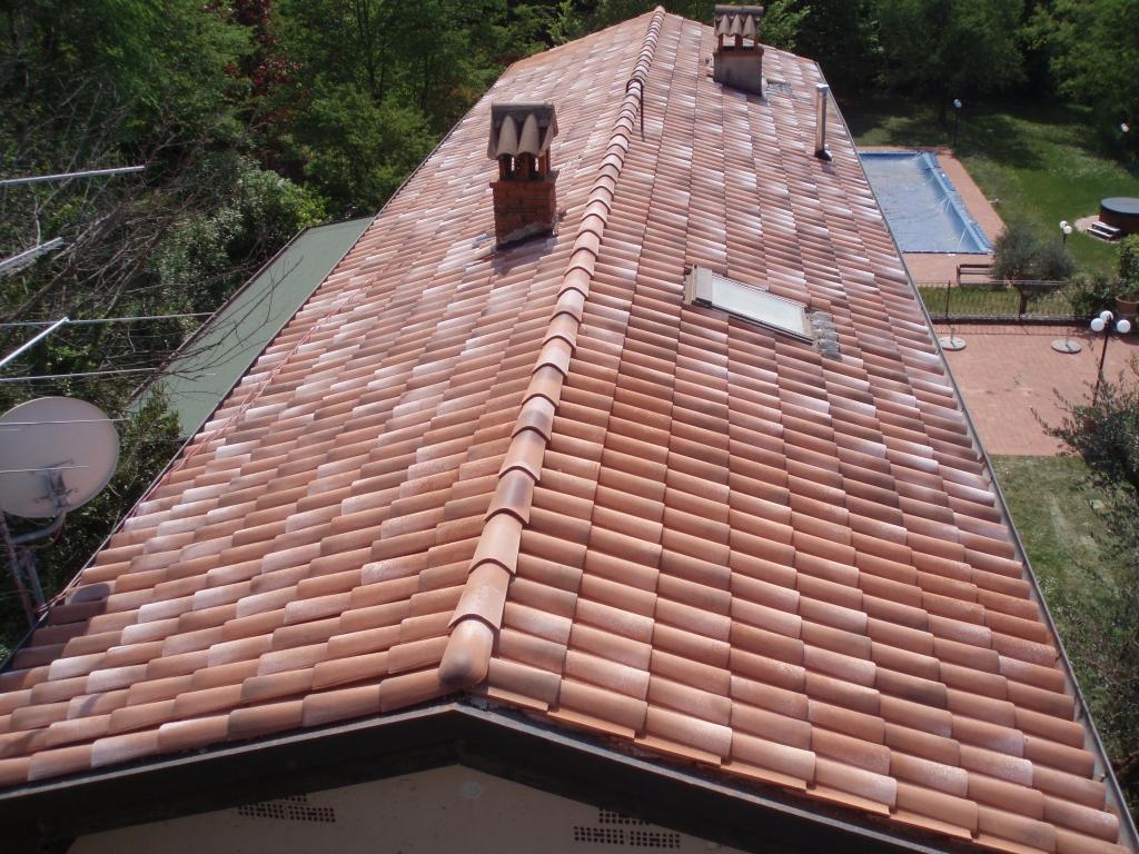 Rifacimento tetto Treviso: materiali da usare