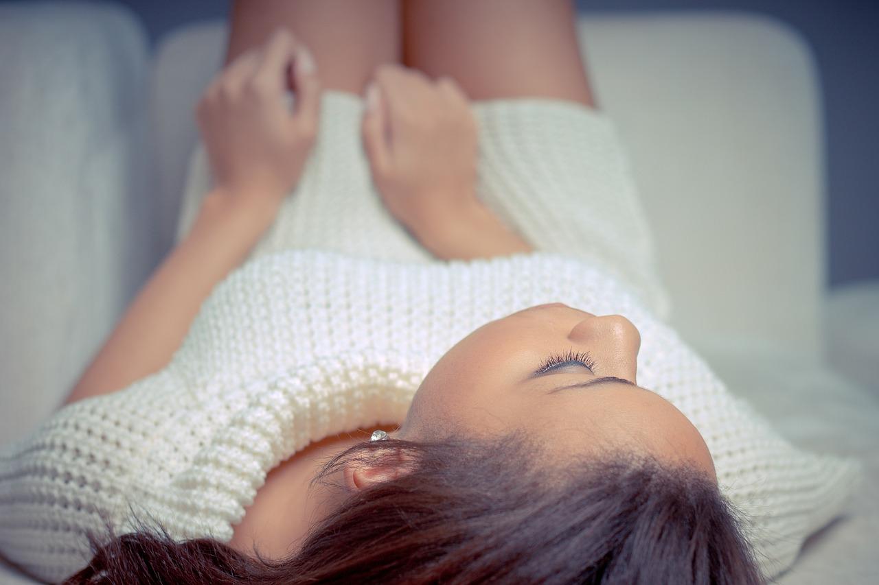 Il telefono erotico mi ha salvato dalla depressione