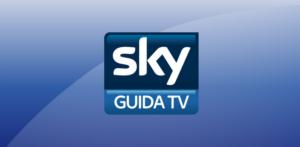 , Guida Tv Sky, la programmazione tv a portata di click