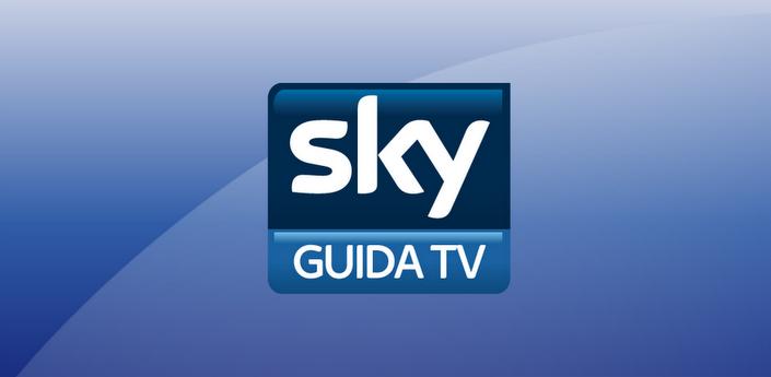 Guida Tv Sky, la programmazione tv a portata di click