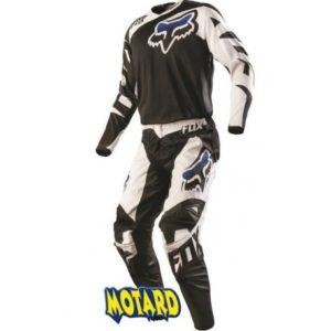 , Abbigliamento motocross FOX