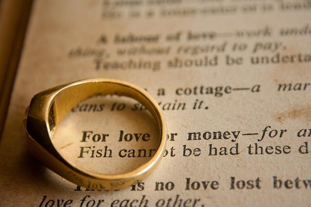 Aforismi sul Matrimonio
