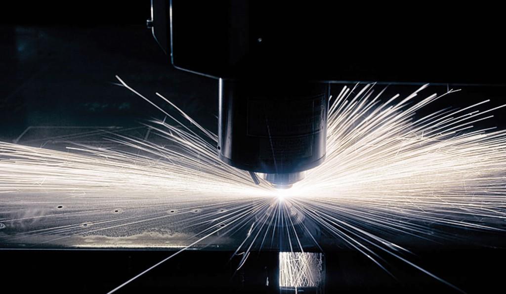Impianti taglio laser: cosa sono e dove trovarli usati a prezzi convenienti