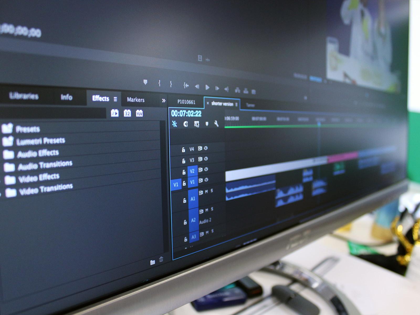 Recensione di Movavi Video Editor