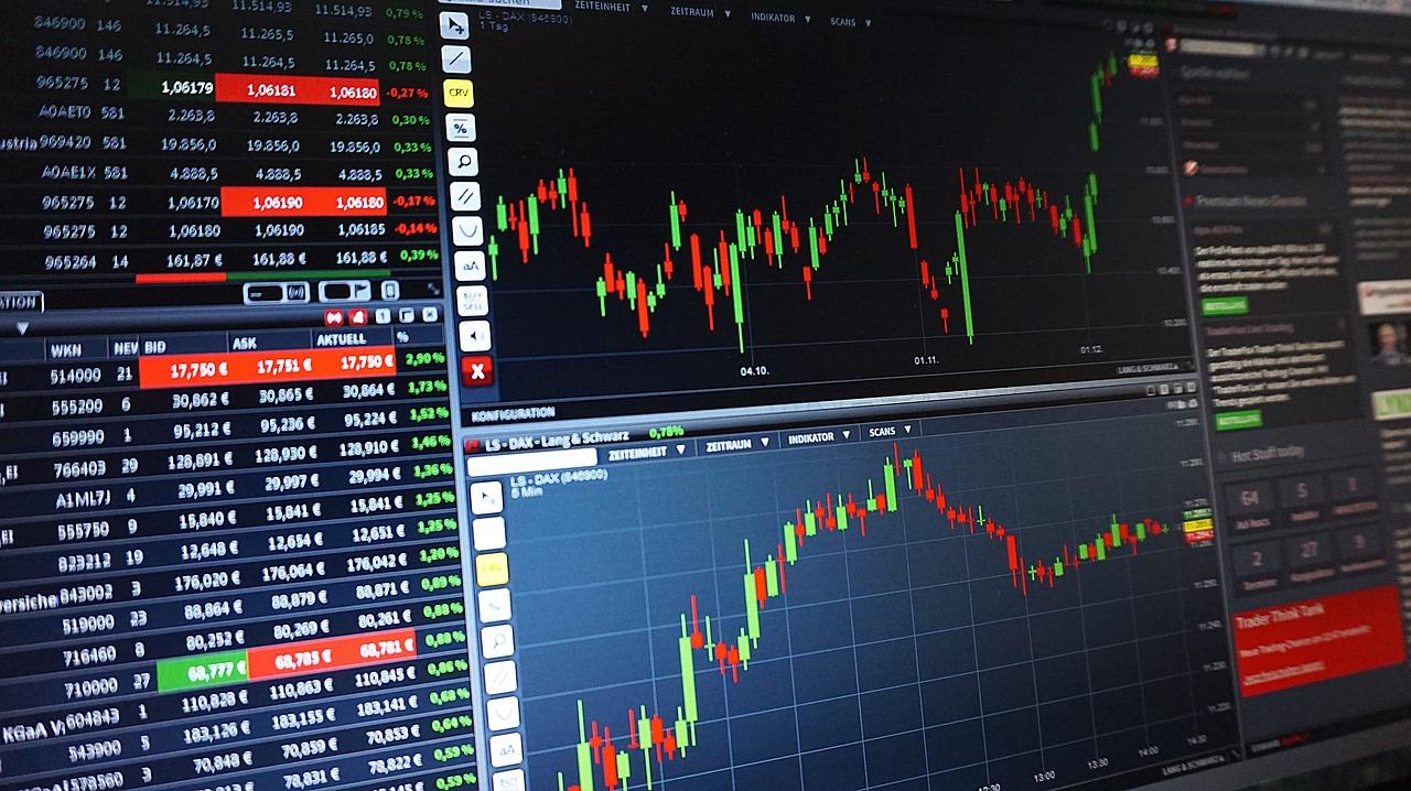 Come fare del buon trading online