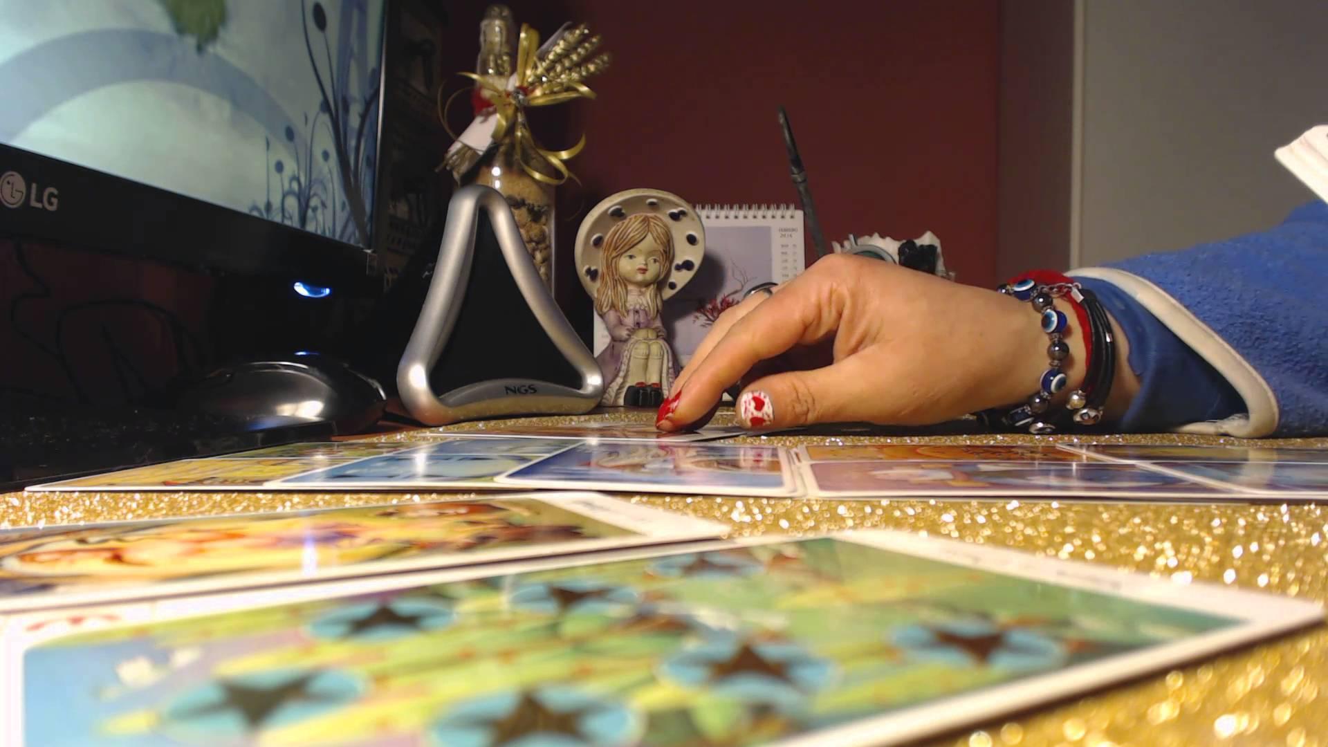 Cartomanzia da veri cultori dell'arte divinatoria
