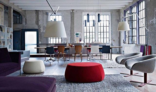 Design di interni: Quali sono i trend del 2018