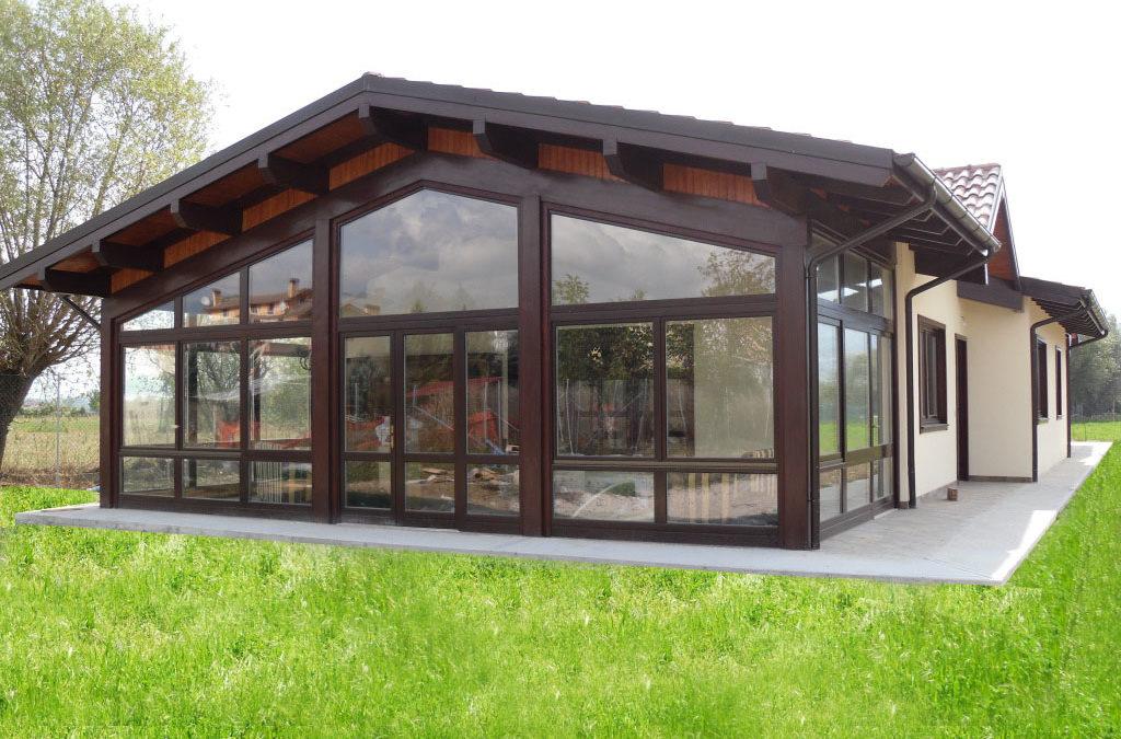 Case prefabbricate, un'architettura solida e sicura