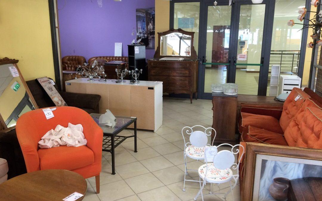 Mercamondo: il nuovo centro dell'usato a Figline e Incisa Valdarno