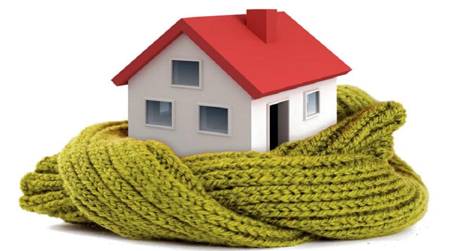 Isolamento termico esterno ed interno della propria casa