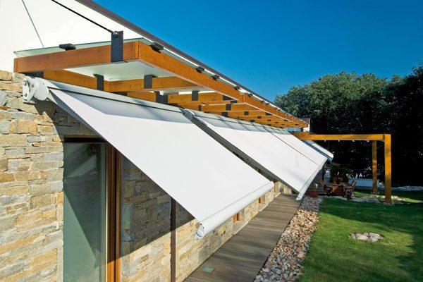 Come scegliere una tenda da esterno, duratura e di qualità