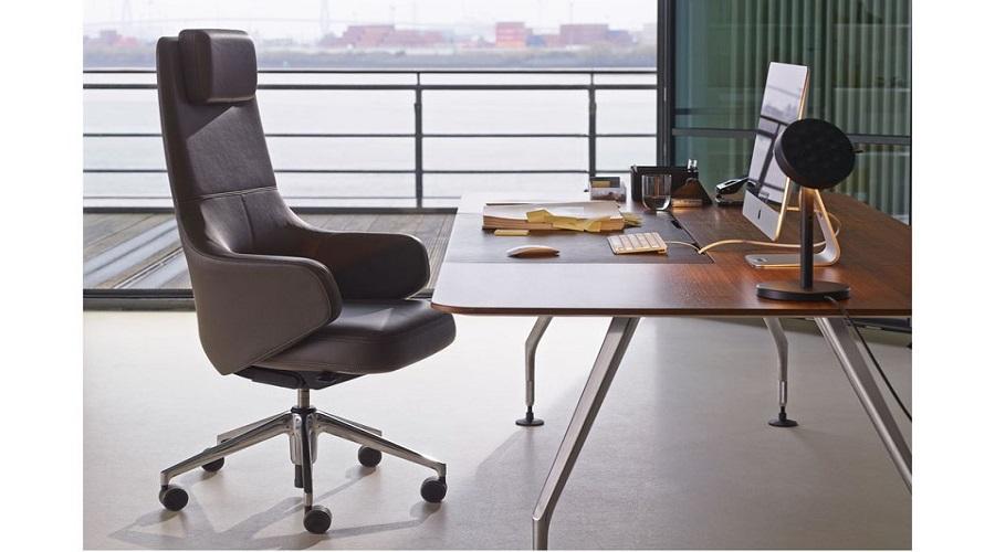 Come scegliere per l'ufficio sedie operative: ecco qualche consiglio