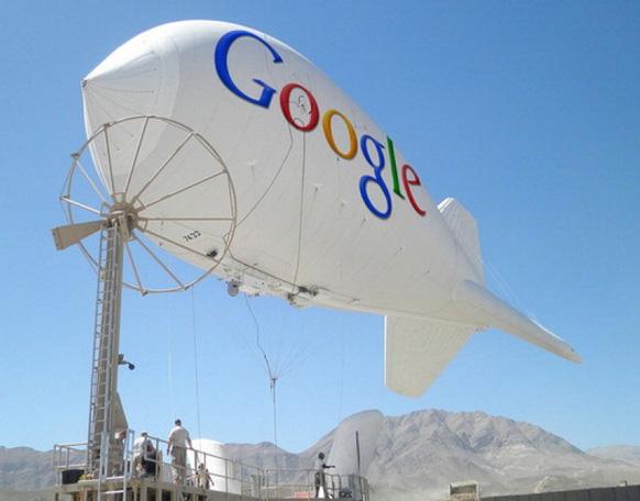 I palloni aerostatici: come sono fatti e il loro utilizzo a livello pubblicitario