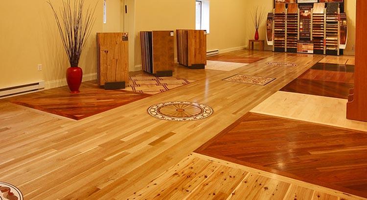 Pavimenti e design, come abbinare l'arredamento al pavimento