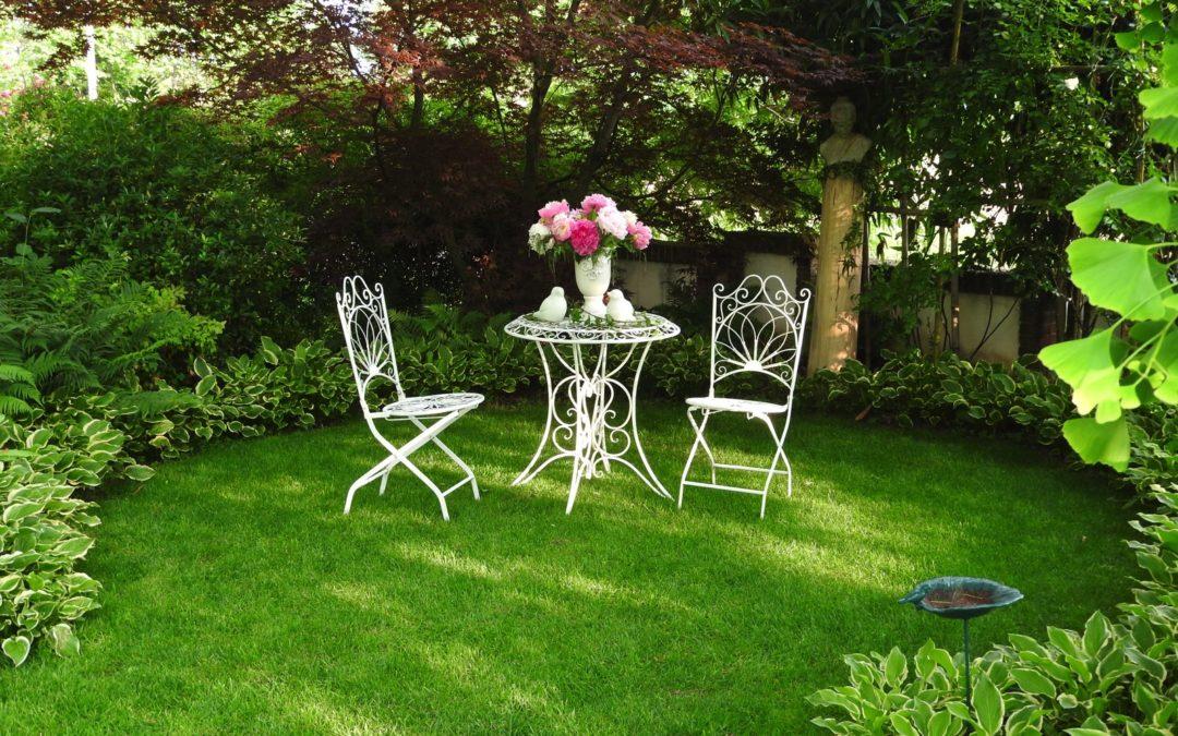 Progettare un giardino, tutto quello che devi sapere
