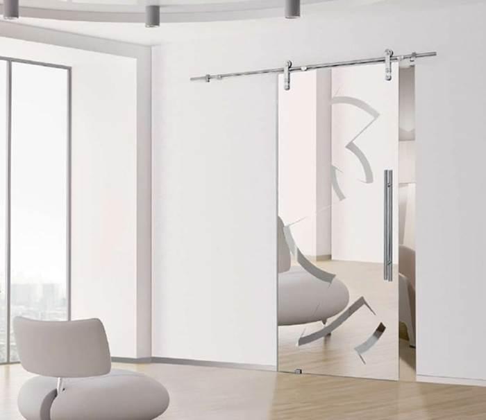 """""""Vedo non vedo"""": le porte come oggetto di design"""