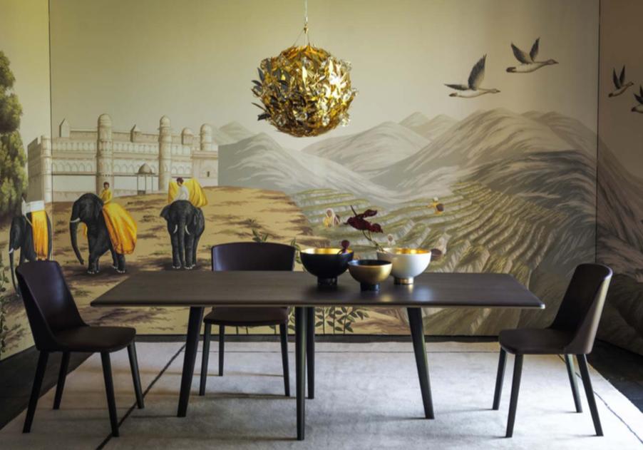 Rendere i muri della propria casa in un'opera d'arte