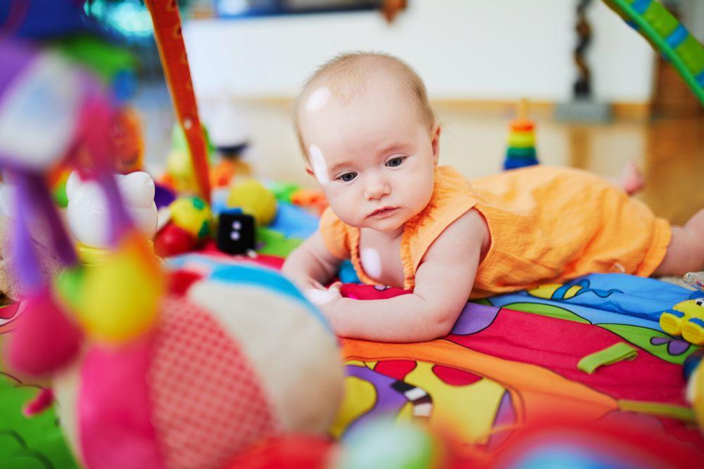I Benefici dei Giocattoli Educativi per i Bambini
