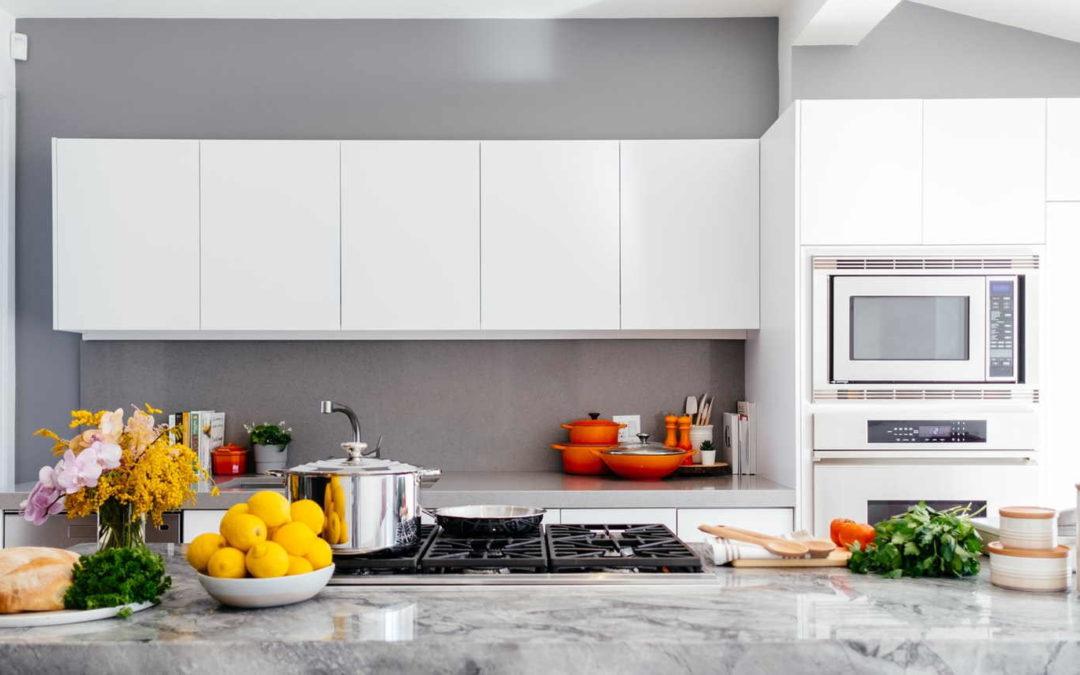Come arredare la propria cucina