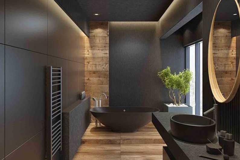 Il bagno di design: quali sono gli stili più in voga nel 2020