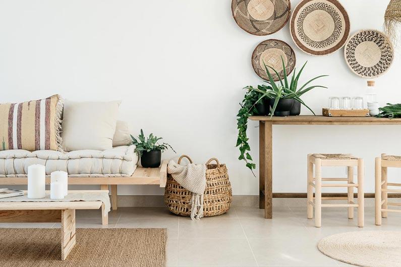 Cartone e legno materiali di design 2020?
