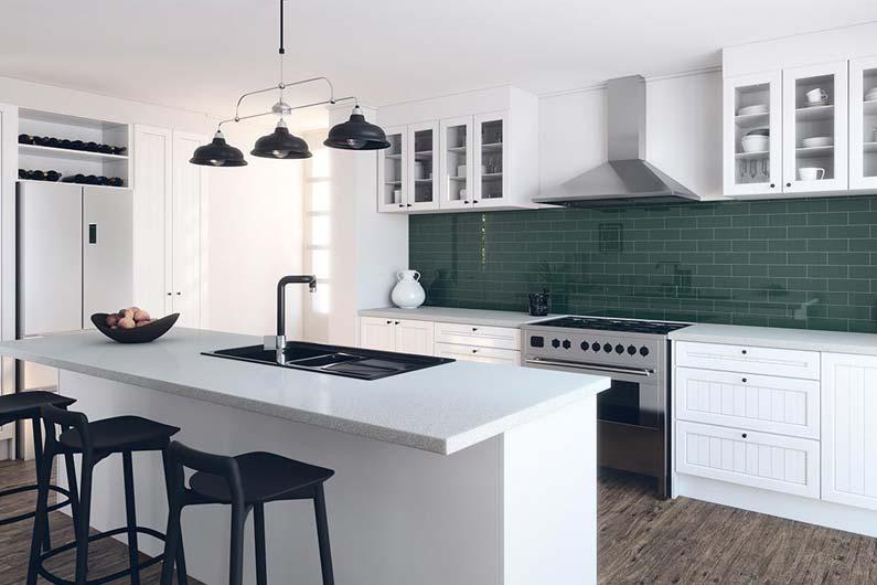 Le nuove tendenze di design per la cucina 2021