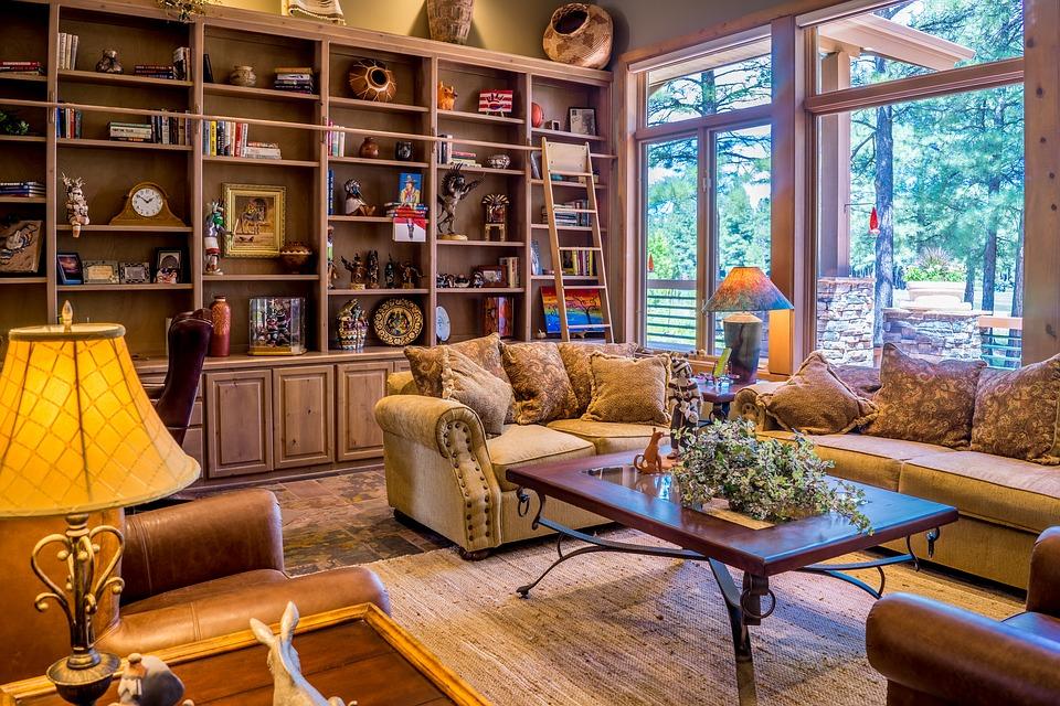 Consigli design arredamento tra spazi, luci e scelta dei colori