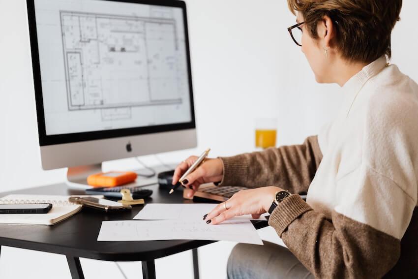 , Architetto Online: è possibile farlo diventare un lavoro per fare soldi
